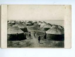 249762 Kazakhstan Koysary Koysara Yurt Vintage Photo Postcard - Kazakhstan