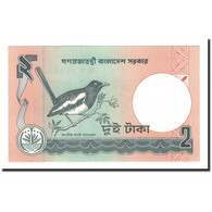 Billet, Bangladesh, 2 Taka, 1973, KM:6Ca, NEUF - Bangladesh