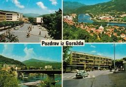 Gorazde 1972 - Bosnia And Herzegovina
