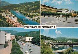 Gorazde 1971 - Bosnia And Herzegovina