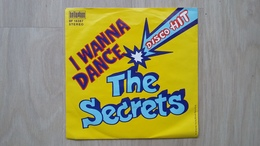 The Secrets - I Wanna Dance (1975) - Vinyl-Single - Disco, Pop