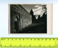 254231 ARMENIA Architectural Monument Vintage Photo Postcard - Armenia