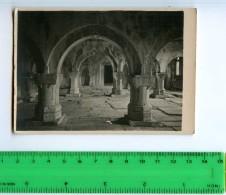 254232 ARMENIA Monastery Of Sanahin Vintage Photo Postcard - Armenia