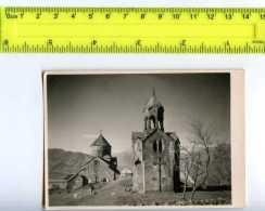 254233 ARMENIA Monastery Of Haghpat Vintage Photo Postcard - Armenia