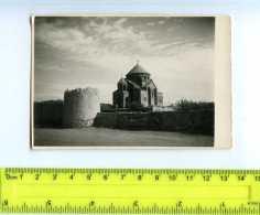 254239 ARMENIA Architectural Monument Vintage Photo Postcard - Armenia