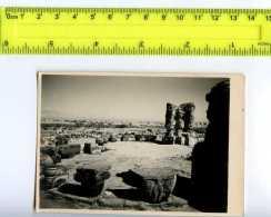 254241 ARMENIA Architectural Monument Vintage Photo Postcard - Armenia