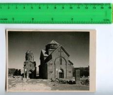 254242 ARMENIA Monastery Of Kecharis Vintage Photo Postcard - Armenia