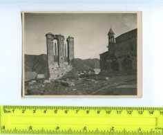 254243 ARMENIA Odzoun Tomb-monument Vintage Photo Postcard - Armenia