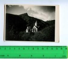 254244 ARMENIA Architectural Monument Vintage Photo Postcard - Armenia