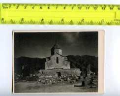 254245 ARMENIA Temple Of Odzoun Vintage Photo Postcard - Armenia