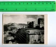 254254 ARMENIA Architectural Monument Vintage Photo Postcard - Armenia