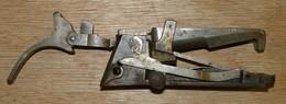 Mécanisme De Lebel 86/93 Et R35 - Armes Neutralisées