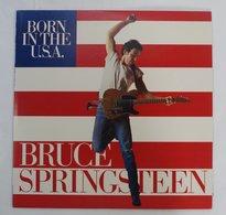 "Vinyl LP : Bruce Springsteen "" Born In The USA "" CBS/Sony 12AP 2991 JPN - Rock"