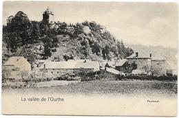 POULSEUR : Vallée De L'Ourthe - Comblain-au-Pont