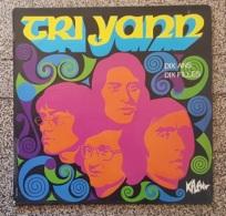 Tri Yann -Dix Ans Dix Filles - Vinyl-Schallplatten