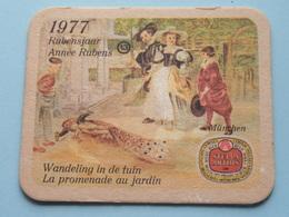 1577 - 1977 RUBENSJAAR / Année RUBENS ( MÜNCHEN ) 13 ( Sous Bock / Coaster / Onderlegger ) ! - Sous-bocks