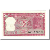 Billet, Inde, 2 Rupees, KM:53Aa, NEUF - Inde