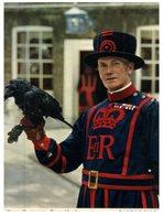 (135) UK - Yeoman Quartermaster And Ravens - Pájaros