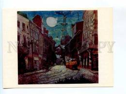 253411 UKRAINE Kaplan KIEV Old Russian Postcard - Other Illustrators