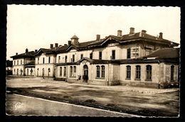 FORBACH  - La Gare - Forbach