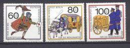 Berlin   Yvert  813/815  *  *  TB   Cote 14 Euro - [5] Berlin