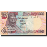 Billet, Nigéria, 100 Naira, 2007, KM:28h, SPL - Nigeria