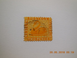 Sevios / Australie / Western Australia / Stamp **, *, (*) Or Used - 1854-1912 Western Australia