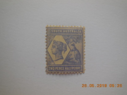 Sevios / Australie / South  Australia / Stamp **, *, (*) Or Used - Mint Stamps