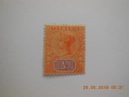 Sevios / Australie / Tasmania / Stamp **, *, (*) Or Used - 1853-1912 Tasmania