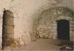 18 / 5 / 417  -  Le  Château  De  Houx ( 25 )  -cellule  De  Toussaint L'aventure - Frankrijk