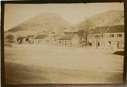 260518 - PHOTO 1905 - MONTENEGRO NJEGUSI Maisons - Montenegro