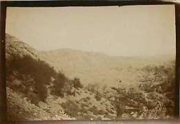 260518 - PHOTO 1905 - MONTENEGRO Route De CETINJE - Montenegro
