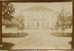 260518 - PHOTO 1905 - MONTENEGRO CETINJE Le Palais Du Prince - Montenegro