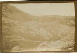 260518 - PHOTO 1905 - MONTENEGRO Sur La Route De CETINJE - Montenegro