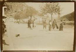 260518 - PHOTO 1905 - MONTENEGRO RIJECA CRNOJEVICA Le Village Personnage Important - Montenegro