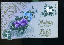 VAL HEUREUX FAMILLE HUDO - Francia