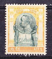 Siam  1906 Nuovo MLH - Siam