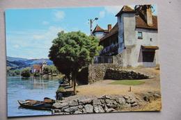 BEAULIEU-SUR-DORDOGNE (Corrèze), Les Rives De La Dordogne - Francia