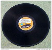 "78 TOURS "" GEORGE LEWIS "" < DEEP BAYOU BLUES /  CLIMAX RAG < VOGUE V. 2051 - 78 Rpm - Gramophone Records"