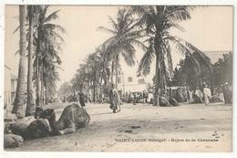 SAINT-LOUIS - Repos De La Caravane - Sénégal