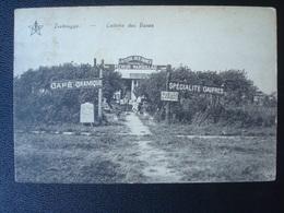 ZEEBRUGGE : Laiterie Des Dunes En 1928 - Zeebrugge