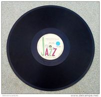 """78 Tours""""MEZZROW-BECHET QUINTET* < OLE MISS/ OUT OF THE GALLION < JAZZ SELECTION J.S.701 - 78 Rpm - Gramophone Records"""