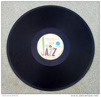 "78 Tours""MEZZROW-BECHET QUINTET* < OLE MISS/ OUT OF THE GALLION < JAZZ SELECTION J.S.701 - 78 T - Disques Pour Gramophone"