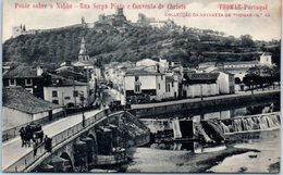 PORTUGAL -- THOMAR - Santarem