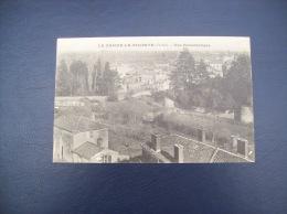 Carte Postale Ancienne De La Chaize-le-Vicomte: Vue Panoramique - La Chaize Le Vicomte