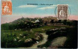 PORTUGAL -- GUIMARAES - Braga