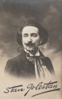 Romania - Stan Golestan - Composer - Chanteurs & Musiciens