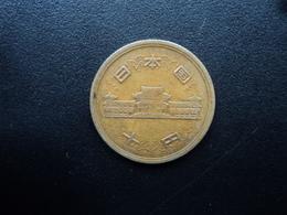 JAPON : 10 YEN An 27 * (1952)  Y 73   TTB - Japan