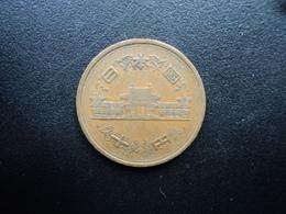 JAPON : 10 YEN An 44 * (1969)  Y 73a    TTB - Japan