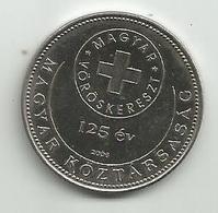 Hungary 50 Forint 2006. Red Cross - Hungary